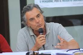 Fosco Giannini, segreteria nazionale, P C d' I