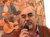 Maurizio Musolino, responsabile esteri Pdci