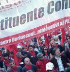 comunisti a roma undici ottobre