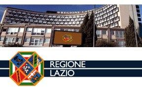 Sede Giunta Regione Lazio