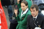 Assemblea dipendenti Alitalia