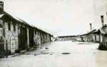 Campo nazista in via Resia a Bolzano