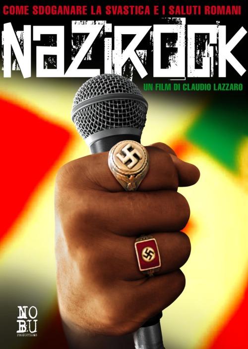 copertina di Nazirock