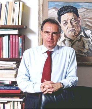 Guglielmo Epifani