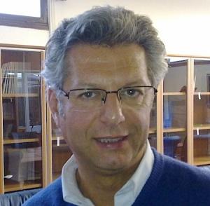 Fausto Bassani, commissario PD di Marino