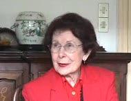 Irma Maria Re, presidente nazionale Unitre