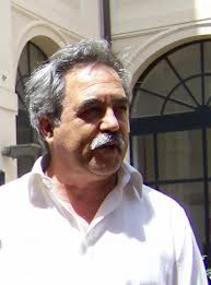 Maurizio Aversa, segretario Pdci Marino