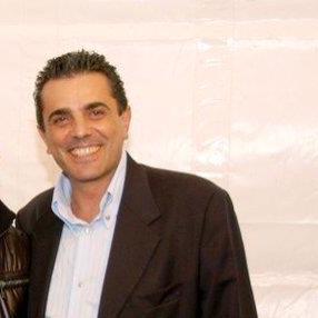 Massimo Prinzi, ex Forza Italia di Marino. Presidente Consorzio SBCR