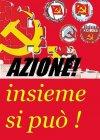 lista unica dei comunisti per un partito unico dei comunisti