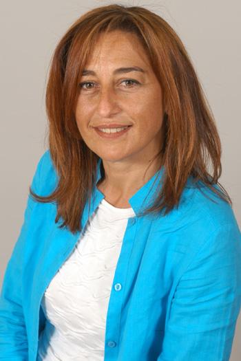 M.Antonietta Grosso, capogruppo Pdci Regione Lazio