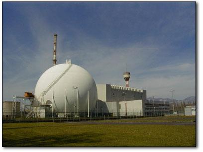 Centrale nucleare Garigliano