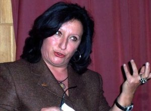 Lina Nicolace (Fiom Cgil)