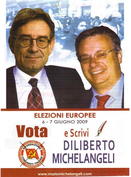 Dilibeerto e Michelangeli