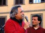 Marino, Piazza San Barnaba, primo maggio