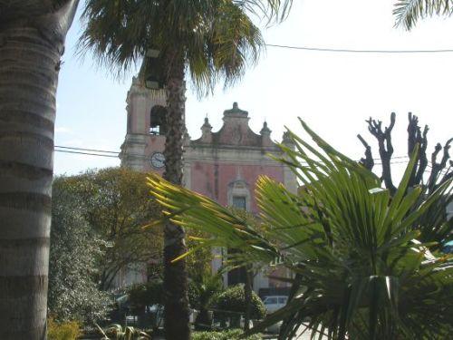Gravina di Catania, la Chiesa