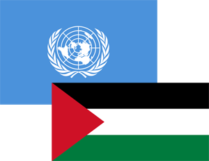 UN-Palestine-flags1
