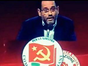 Intervento di Antonio Ingroia al Congresso del Pdci