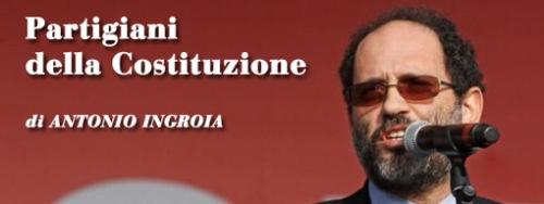 il blog su Micromega di Antonio Ingroia