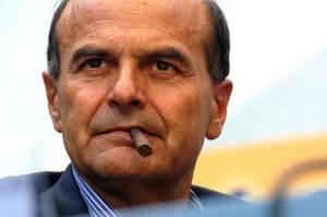 Pier Luigi Bersani, candidato premier del Centrosinistra