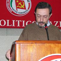 Alberto Burgio