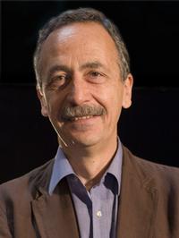 Paolo Berdini, candidato Presidente della Giunta Regionale del Lazio per Rivoluzione Civile