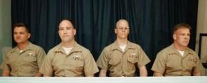 I quattro militari americani che non saranno mai giudicati in Italia