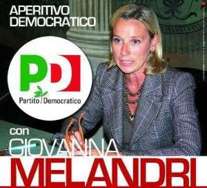 Giovanna Melandri, direttrice del Maxxi di Roma