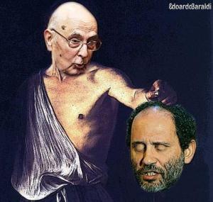 (Dagospia) Napolitano e Ingroia