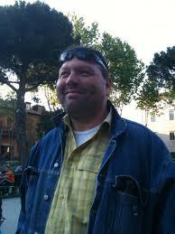 Ivano Ciccarelli, dimissionario da portavoce dei Verdi dei Castelli e da responsabile del circolo Verdi Marino