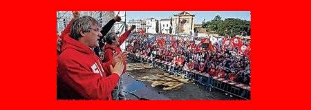 Tutti alla manifestazione del 18 maggio a Roma con la FIOM