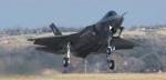 Aereo cacciabombardiere F35