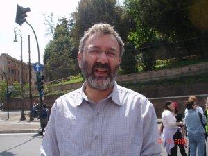 Marco Frezza, Segretario della Cgil Funzione Pubblica