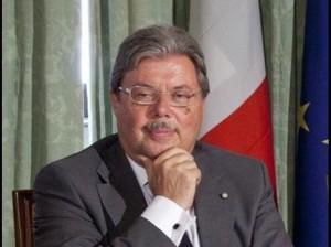 Il Prefetto Giuseppe Procaccini