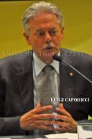 Luigi Caporicci, presidente Gotto d'Oro