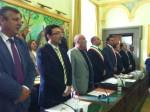 La giunta di destra di Marino che governa da otto anni la città