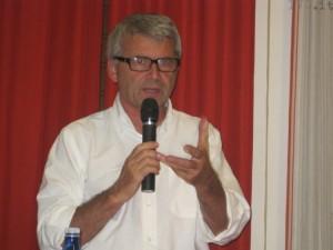 Claudio Grassi di Essere Comunisti