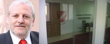 Salvatore Ciocca, consigliere regionale Pdci del Molise