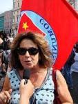 Manuela Palermi, Presidente Pdci