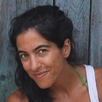 Adriana Goni Mazzitelli