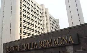 Sede della Regione Emilia Romagna