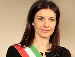 """L'europarlamentare Alessandra Moretti, vincitrice delle """"magre"""" primarie PD"""