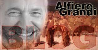 Il logo del Blog di Alfiero Grandi