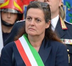 Il Viceprefetto, dott.ssa Enza Caporale, Commissario del Comune di Marino